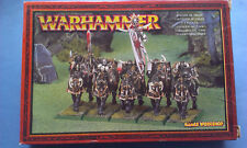 Warhammer Chaos Knights of Chaos metal oop