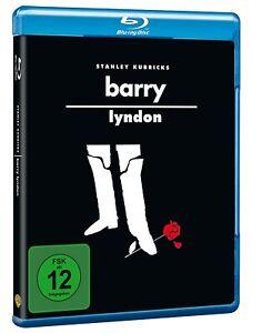 Barry Lyndon [Blu-ray/NEU/OVP] von Stanley Kubrick mit Ryan O'Neal, Marisa Beren