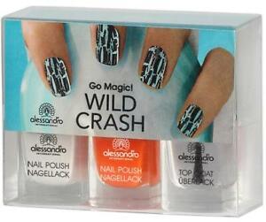 alessandro GO MAGIC! WILD CRASH HAVE A BREAK IN MALIBU