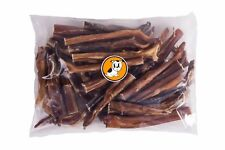 """GoGo Standard 4"""" inch All Natural Bully Tips - 50 pack"""
