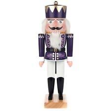 Royal Purple King German Nutcracker NCD022X020XL