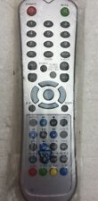 VISTRON RC-1 RC-3 TV DBTV DVD REMOTE CONTROL