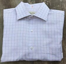 TOMMY BAHAMA DRESS SHIRT 15.5 34-35