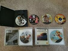 Grand Theft Auto III, Vice, San, IV, V & Ultimate Codes (PS2/3) Used BLACK LABEL