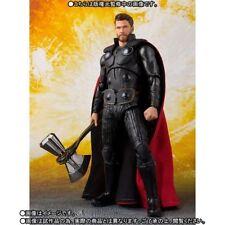 Bandai S.H.Figuarts Thor (Avengers / Infinity War) Japan version