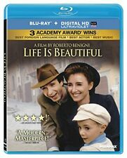 Life Is Beautiful (1997) / (Ac3 Dol Dts Ws) [Bluray]