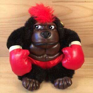 "BOXER THE GORILLA ""Black"" Beautiful Jungle Animal Soft Toy Cuddly Stuffed Friend"