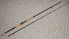 9' 2-piece Piece Musky Rod Muskie Northern Pike Lure Bait Catfish Marlin Fishing