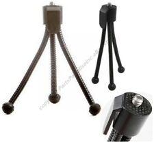 Flex/Flexible/Adjustable Mini Webcam/Cam/Digital Camera Tripod/Tri Pod{Meta