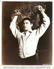 """RONALD LEWIS in """"Mr. Sardonicus"""" Original Vintage Photo 1961"""