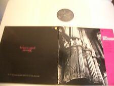 BUXTEHUDE LP PRELUDES,FUGUES,CHORALS & CANTATES ALFRED DELLER .DELLER CONSORT.