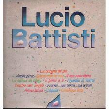 Lucio Battisti Lp Vinile Lucio Battisti (Omonimo Same) Sigillato 0035627475313