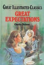 Great Expectations (Great Illustrated Classics (Abdo))-ExLibrary