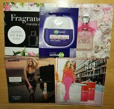 Perfume Juicy Couture Jennifer Aniston Chp2 White Diamonds SJP NYC Samples+