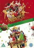Nativity!/Nativity 2 - Danger In The Manger [DVD][Region 2]