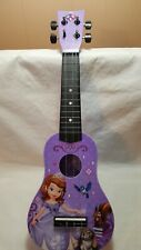 First Act Disney Sofia The First Mini Guitar, Purple
