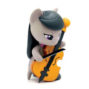 Octavia Melody My Little Pony Brony MLP Studio Chibi Series 2 Vinyl Collectible