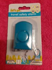 Personnel Travel Safety Alarm New