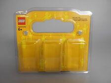 LEGO® City Zubehör 1x Box/Blister/Sammel/Geschenke Box für 3 Minifiguren Neu