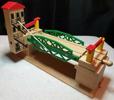 Brio - Drawbridge - Track - 33357