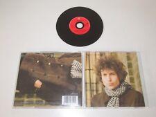 Bob Dylan / Rubia On Rubia (Columbia 5099751235224) CD Álbum