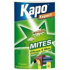 Papier anti-mites accordéon - KAPO x2