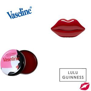 Vaseline Ltd Edition Lip Therapy Lulu Guinness