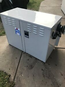 Brivis CMX21 Gas Ducted Heating Unit