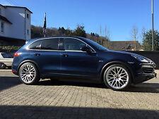 Impaktus Alufelgen 10x22 Zoll 5x130 ET50 Porsche Cayenne Panamera Tuning Felgen
