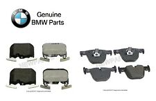 BMW 328i 335i 340i 428i F30 F32 F34 F36 Front and Rear Brake Pad Sets Genuine