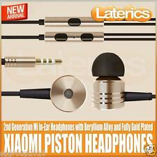 Good Quality Xiaomi Mi Piston Series with High Bass Earphone Headset
