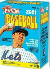 2021 Topps Heritage Base #1-500 / You Pick / Complete your Set!