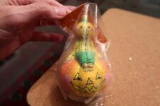New ListingPatricia Breen Hob Goblins Exclusive Hcb Halloween Orange 2005 Mr. P