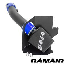 Blue Ramair Air Filter Induction Intake Kit for Ford Fiesta ST mk8 1.5 Ecoboost