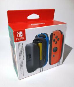 Nintendo Switch Joy-Con AA-Batterie-Pack Set für Controller