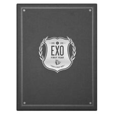 EXO [EXO'S FIRST BOX] Album 4 DISC+Earphone Winder K-POP SEALED