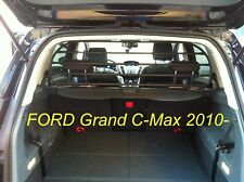 Dog Guard, Pet Barrier Net and Screen for FORD Gran C-Max (7 seater) 2010-
