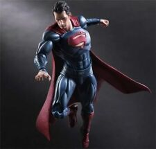 Superman Action Figure Play Arts PA Kai Dawn of Justice Toy Model Collect #F10
