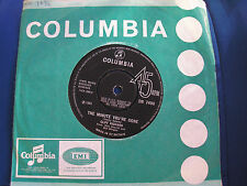 CLIFF RICHARD -THE MINUTE YOU'RE GONE - Columbia 7496