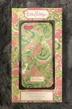 Lilly Pulitzer iPhone Case for 5  5s Chin Chin