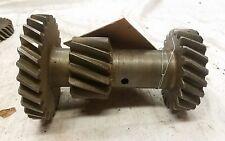 Cluster gears 1940-53 Chevrolet T242-8 L/D transmission