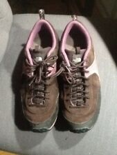 """THE NORTH FACE VIBRAM WOMENS SKECHERS SPORT SHOES SIZE-9,5"""""""