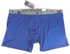 Under Armour men's Original Series Twist Boxerjock blue sz 4XL 1288646 600 NEW!