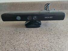 Microsoft XBOX 360 Kinect Sensor Bar Authentic Genuine (see descript) Untested