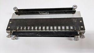 Vintage Sears Craftsman dovetail jig 315.25710