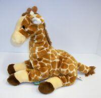 "Kohl's Animal Planet - 14"" Giraffe Plush Toy"