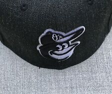 Orioles Father's Day Grey Scale Ball Cap SGA 6/18/17 vs Cardinals great hat!!!!!