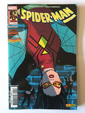 PANINI COMICS MARVEL SPIDER-MAN UNIVERSE N°1 MARS 2016 SPIDER-WOMAN SECRET WARS
