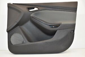 2012 2013 2014 Ford Focus OEM Front Right Passenger Side Door Panel Trim Cover