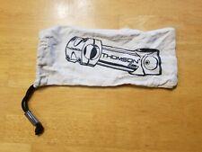 Thomson Bike Bicycle Stem Carrying Bag Elite Canvas